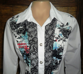 Camisa Tecido 9001
