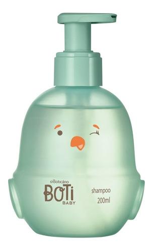 Boti Baby Shampoo 200ml