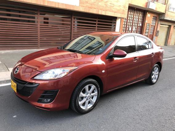 Mazda 3 All New 1.6 Mecanico