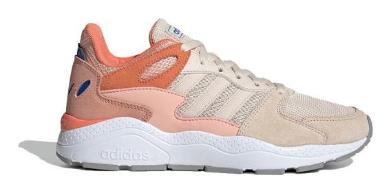 adidas Zapatillas Lifestyle Mujer Chaos Crudo-rosa-blancofkr