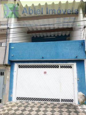Sobrado A Venda No Jardim Guanabara - 13413