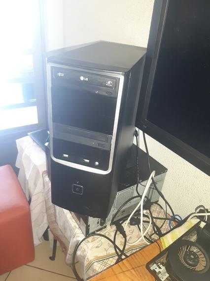 Pentium 4 2gb Hd80gb Xp Pacote OfficeTestado Ler Descrição