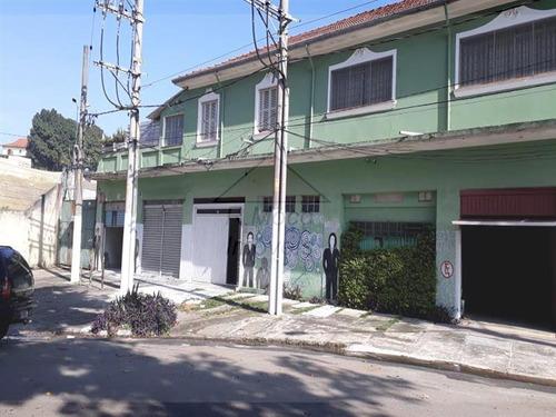 Prédio Comercial - Vila Ré - 616