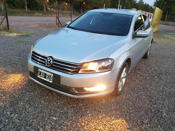 Volkswagen Passat 2.0 Advance Tsi 211cv Dsg 2012