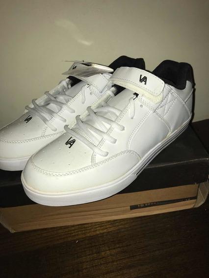 Zapatillas Blancas Talle 43