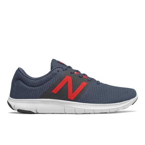 Tênis New Balance Koze Corrida Masculino Azul