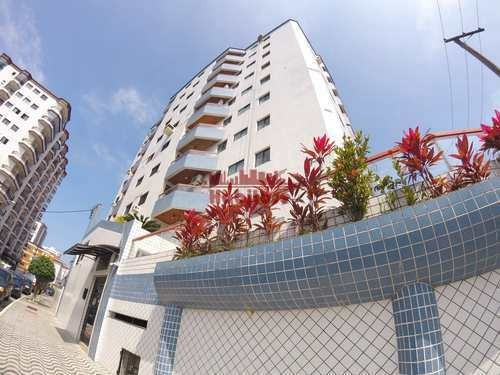 Apartamento Com 1 Dorm, Boqueirão, Praia Grande, Cod: 662977 - A662977