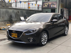 Mazda 3 Grand Turing 2017 21.000 Km