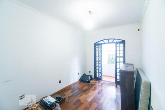 Casa Com 3 Dormitórios E 2 Garagens - Id: 892948157 - 248157