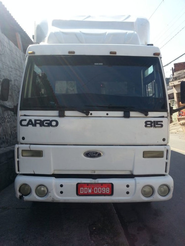 Ford 815 Ford Cargo 815