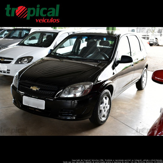 Chevrolet / Gm Celta Vhce 1.0