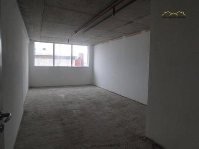 Sala Comercial Para Locação, Shopping Praia Da Costa, Vila Velha - Sa0197. - Sa0197