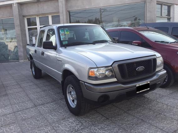 Ford Ranger Xl Plus 3.0 Cd / Mod: 2006