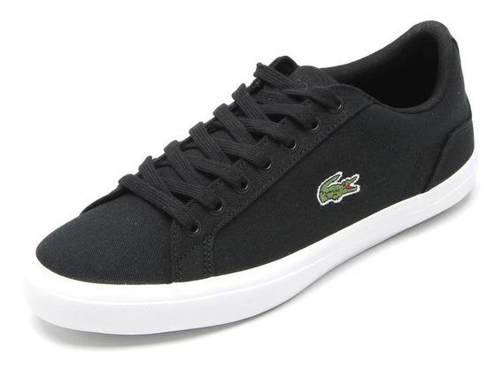 Sapato Lacoste 733cam1033024 Original
