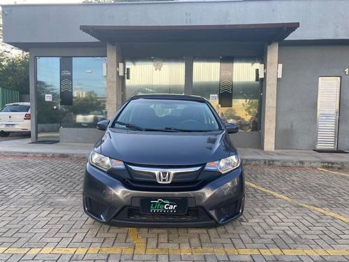 Imagem 1 de 14 de Honda Fit Honda Fit Dx 1.5 Flexone 2016/2017