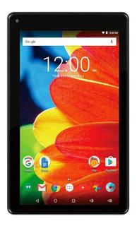 Tablet Rca Voyager Quad-core 16gb 1gb Ram 7 Pulgadas Negro