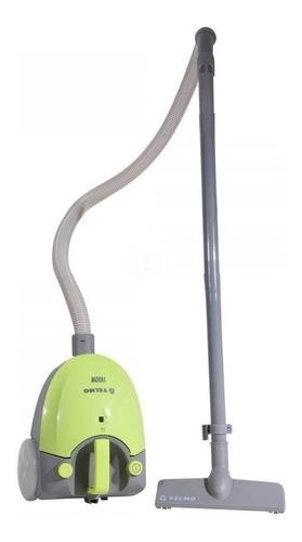 Imagen 1 de 2 de Aspiradora Yelmo AS-3210 2.5L  verde y gris 220V
