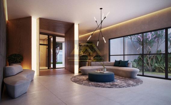 Apartamento - Tempus Moema - 2 Dormitórios - 1 Vaga - 114
