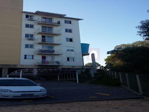 Apartamento Com 2 Dormitórios À Venda, 46 M² Por R$ 126.000,00 - Alvorada - Farroupilha/rs - Ap0110