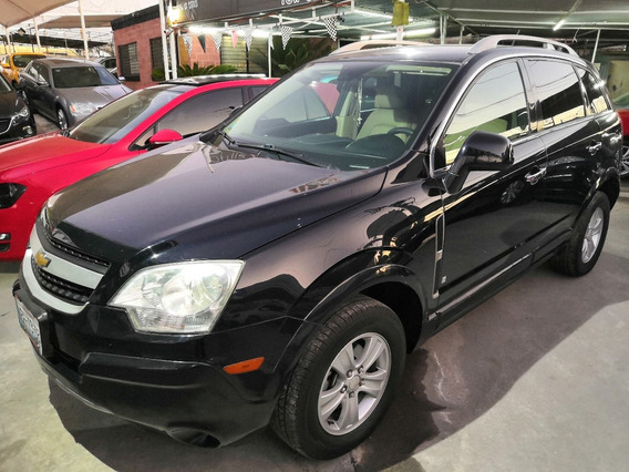 Chevrolet,captiva,2009,sport,at,excelente Estado