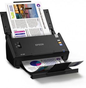 Scanner Epson Workforce Pro Ds-520