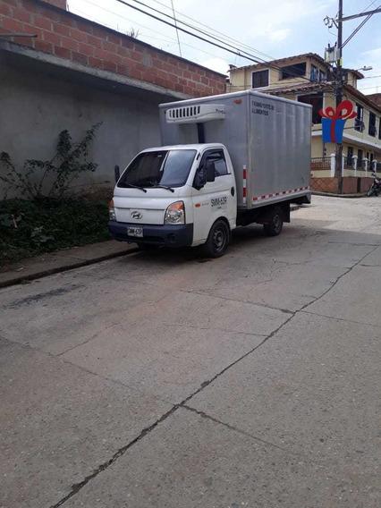 Hyundai H100 Refrigerado