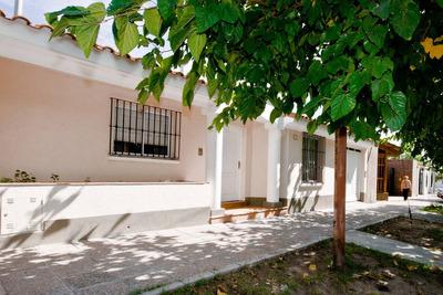 Casa Para Vacacionar En Mendoza