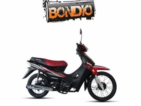 Gilera Smash 110 Eco - Bondio Motos