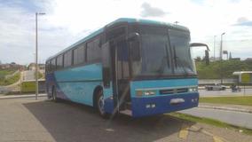 Scania K113 Busscar Aceito Troca