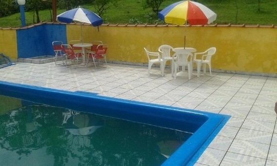 Rural Para Venda, 3 Dormitórios, Palmeiras - Suzano - 2210