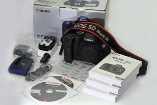 Canon 5d Mard Iii