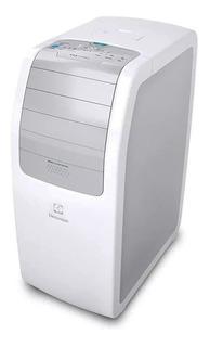 Aire Acondicionado Portatil Electrolux 3500 W Frio Calor