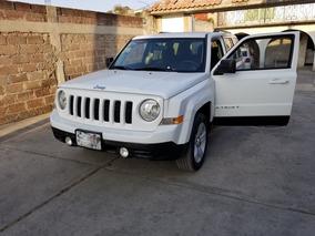 Jeep Patriot 2.4 Sport 4x2 Mt 2011