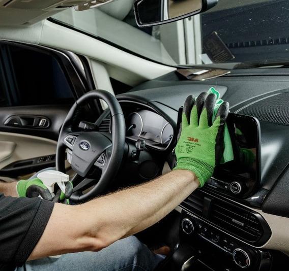 Serviços Desinfecção De Veículos Ford (toledo-pr)