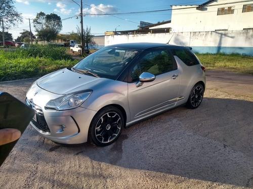 Citroën Ds3 2014 1.6 Thp Sport Chic 3p