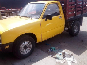 Chevrolet Luv 87 Estacas Carpada Vendo O Recibo Carro