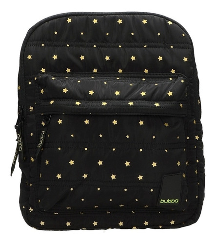 Mochila Bubba Regular Pattern Golden Stars.