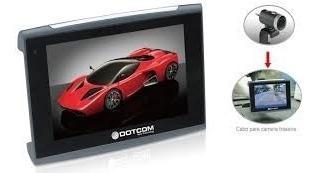Dotcom Gps-4304 4.3 C/mapa/blth. Promoção