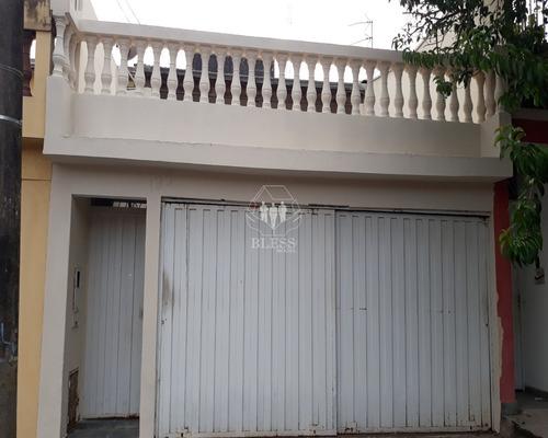 Imagem 1 de 20 de Excelente Oportunidade Casa Jardim Esplanada Com 150m² Área Construída 105m² R$ 380.000,00 - Ca01326 - 69373373