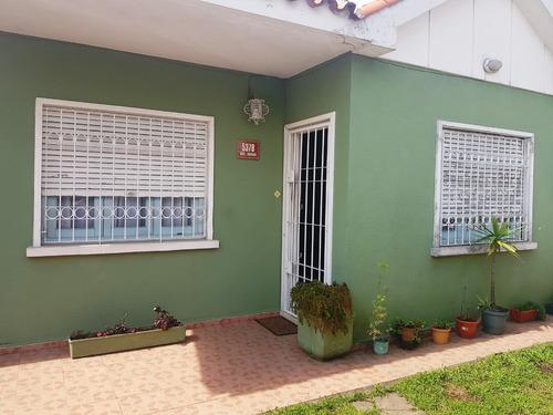 Imagen 1 de 12 de Casa De 2 Dormitorios Living Comedor Cochera Barbacoa