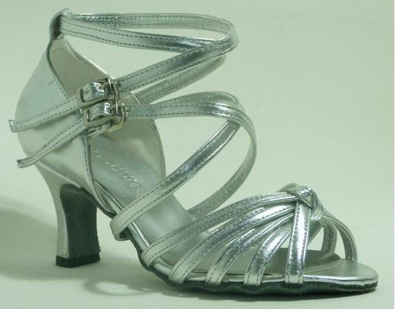 Zapatos De Baile Salsa Bachata Tango Kizomba Darcos Diana 10
