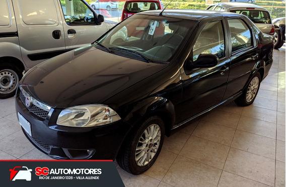 Fiat Siena El 1.6 16v Full 2014 Gnc