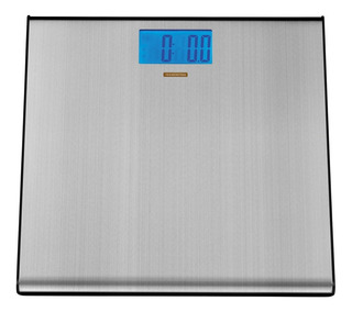 Balança Digital Para Banheiro Aço Inox 61101200 Tramontina
