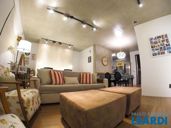 Apartamento - Chácara Santo Antonio - Sp - 536469