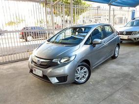 Honda Fit Lx 1.5 Flexone 16v 5p Mec 2015