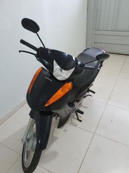 Moto Honda Biz 100 2014/2015