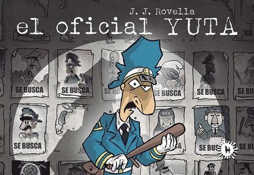 El Oficial Yuta