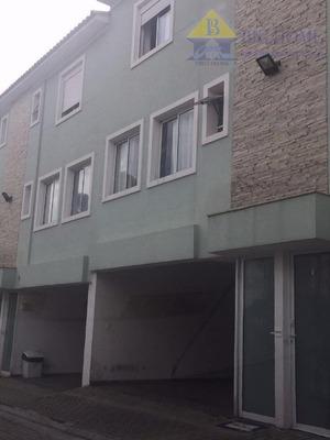Casa Residencial Para Locação, Vila Santos, São Paulo. - Codigo: Ca1354 - Ca1354