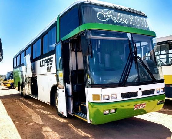 Ônibus Mercedes Benz O400 Com Ar
