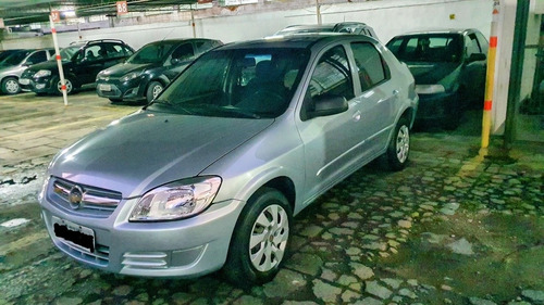 Chevrolet Prisma 2010 1.4 Maxx Econoflex 4p